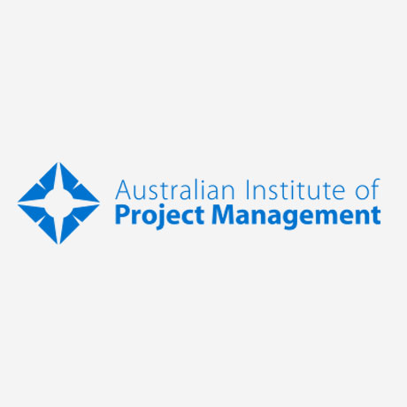 Australian Institute of Project Management logo