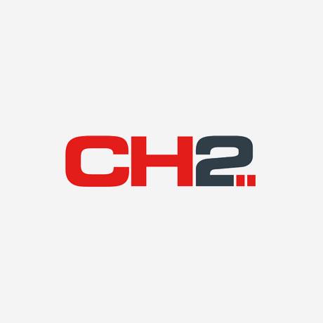Clifford Hallam Healthcare logo