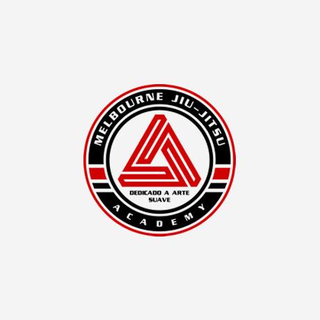 Melbourne Jui-Jitsu Academy logo